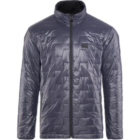 Helly Hansen Lifaloft Insulator Jacket Herren graphite blue
